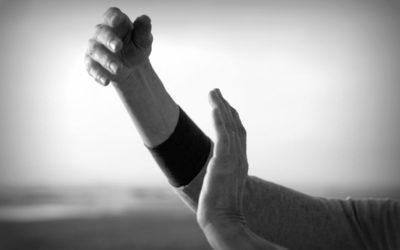 Therapie en Qigong